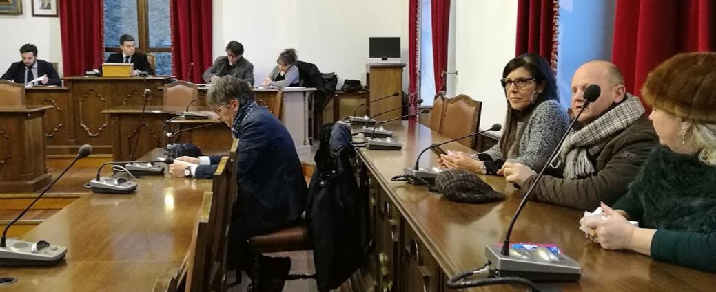 Piazza Armerina – Convocato l consiglio comunale