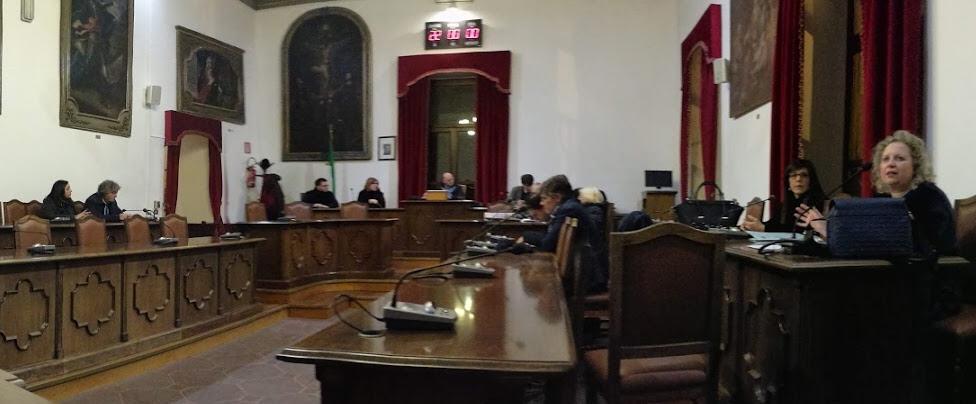 [VIDEO] Piazza Armerina – Comunicato del gruppo di maggioranza in consiglio comunale
