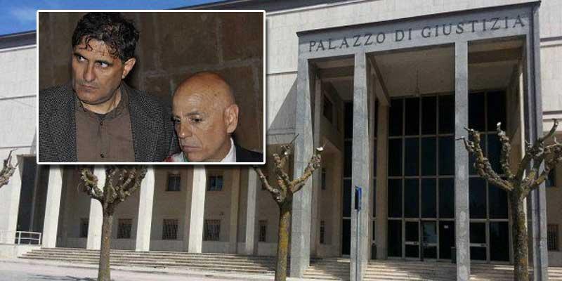 Procura di Enna – Conclusioni di indagini per le vicende relative al bilancio 2015  in cui risultano indagati l'ex sindaco Filippo Miroddi e l'ex vicesindaco Giuseppe Mattia