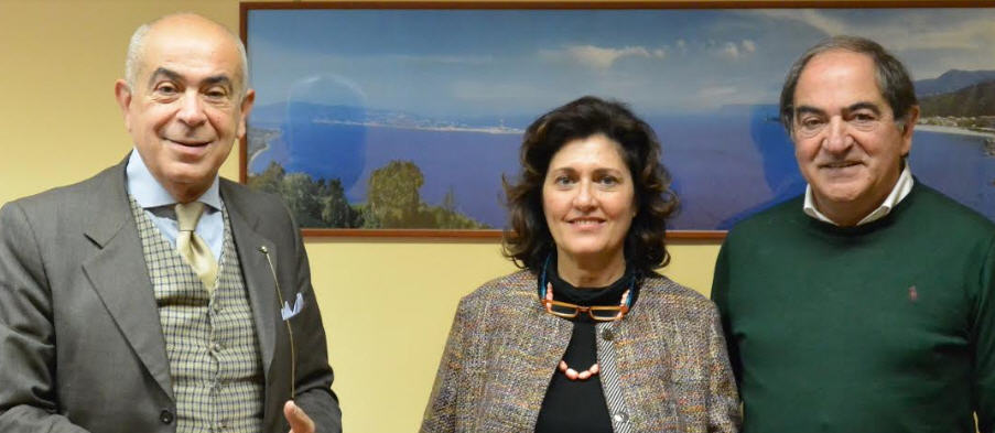 Asp, Enna: assunta a tempo indeterminato la dr.ssa Angela Maria Montalbano