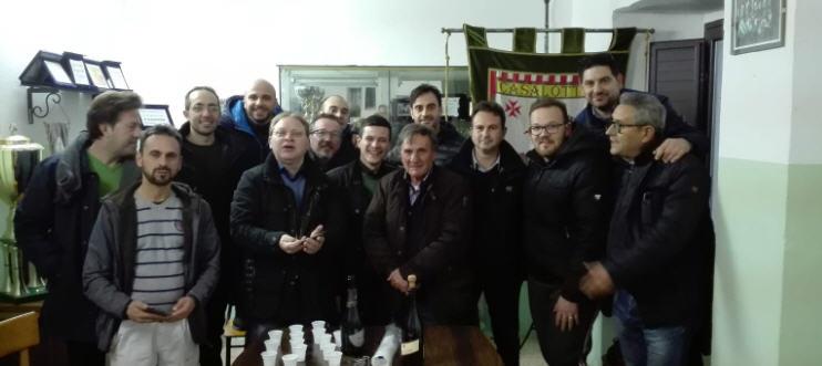 PIazza Armerina, quartiere Casalotto: rientra Di Dio nel comitato e arrivano nuovi membri