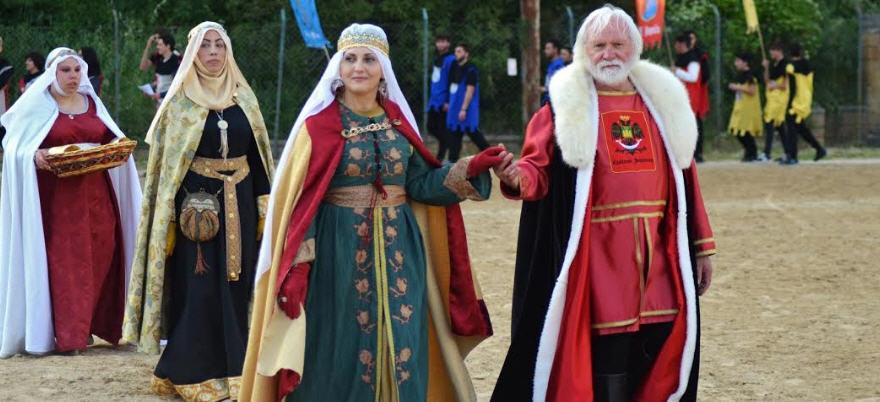 Settimana europea federiciana 2019: alla riscoperta del Castellano e della Castellana di Castrum Johanni