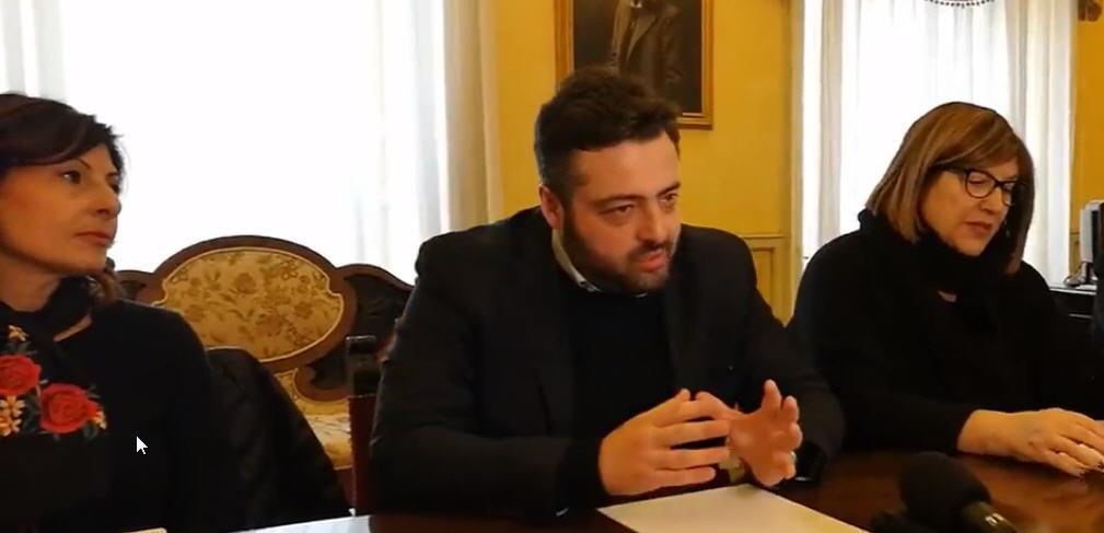VIDEO – Un progetto di inclusione sociale per il comune di Piazza Armerina