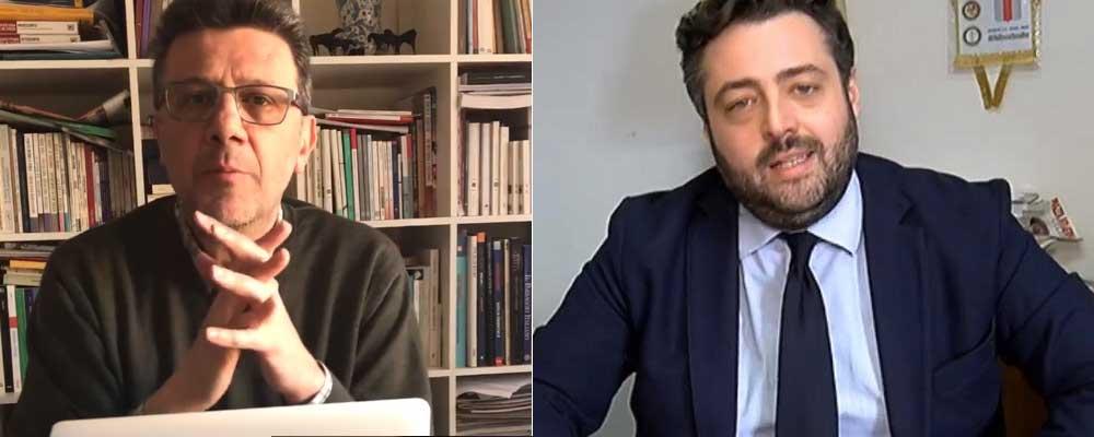 Piazza Armerina – Progetto Via Misericordia : intervento dell'ex sindaco Nigrelli e la risposta di Cammarata