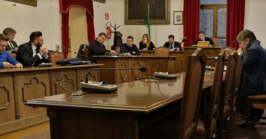 Piazza Armerina – Il  16 marzo il consiglio comunale sul dissesto.