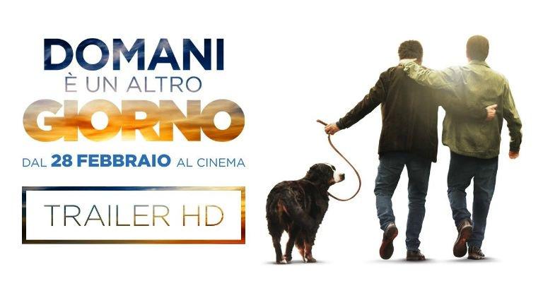 """Piazza Armerina – al cine-teatro Garibaldi il film """"Domani è un altro giorno"""""""