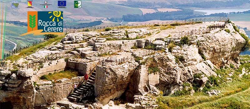 Valguarnera aderisce al Gruppo di Azione Locale (GAL) Rocca di Cerere Geopark