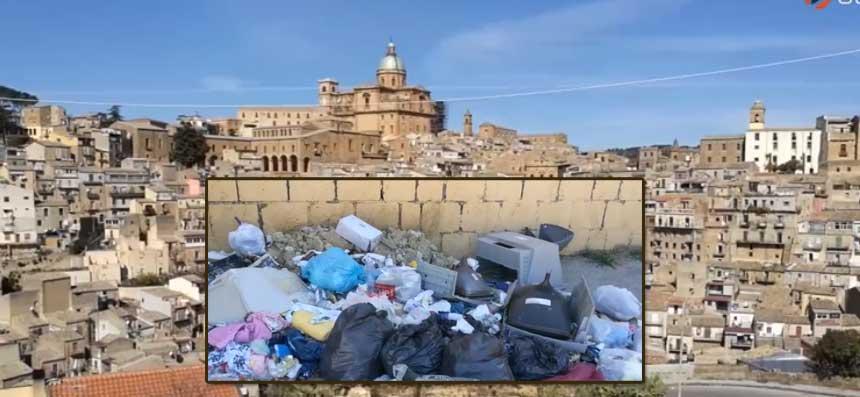 """""""Dammi solo un minuto"""" oggi si occupa della pulizia al piano Sant'Ippolito"""