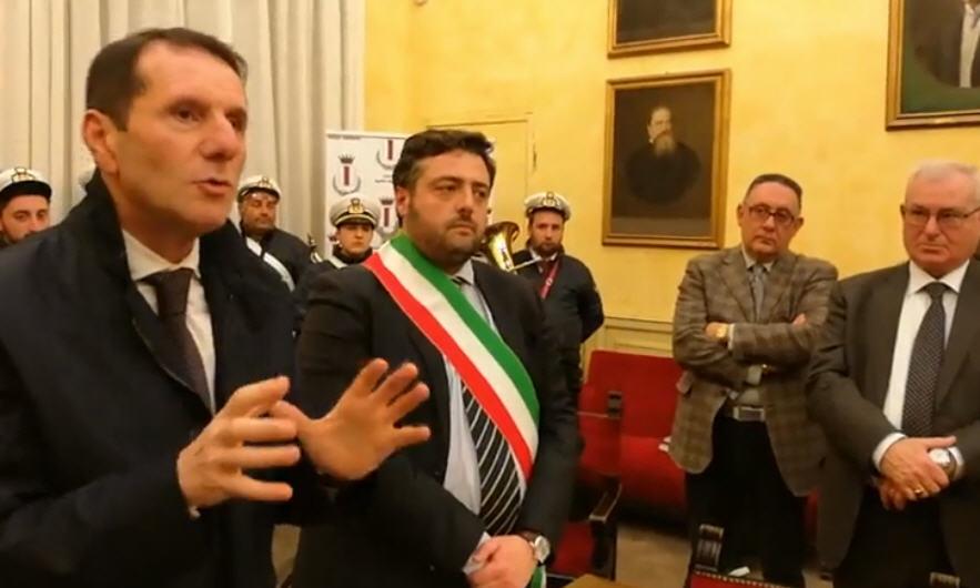 Piazza Armerina si presenta ai Tour Operator. La registrazione della diretta Facebook