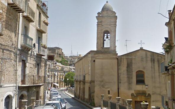 Una colletta per il restauro della chiesa Santa Barbara di Piazza Armerina