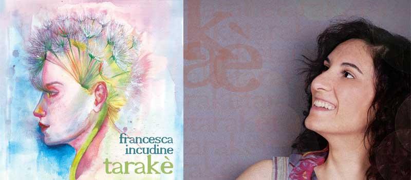 Piazza Armerina – Domani , sabato 16 marzo, concerto live di Francesca Incudine