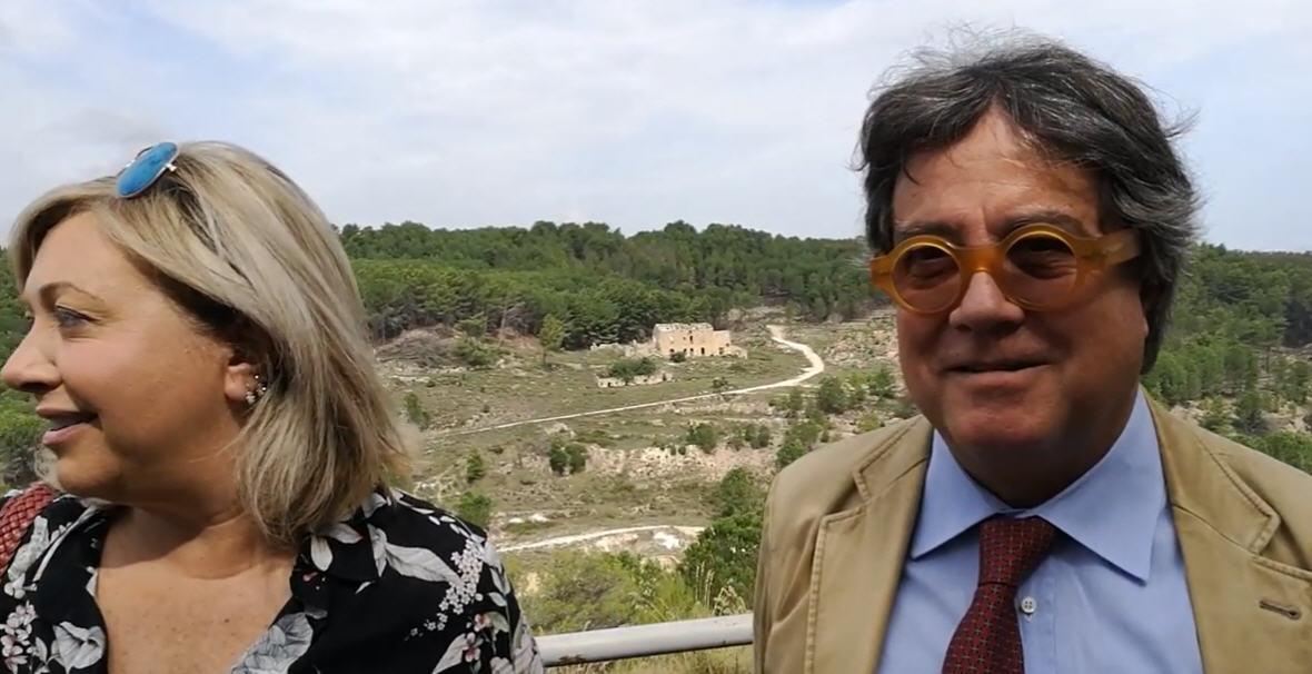 Il Presidente Nello Musumeci firma i decreti per il completamento dei Parchi Archeologici. Si realizza il progetto Tusa