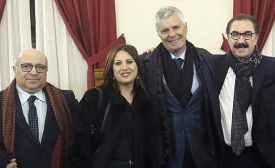 Enna: Sostegno dell' UDC dopo la nomina  del Presidente dell' SRR di Enna Francesca Draià