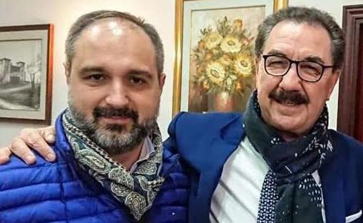 """Aidone: Fabio Filetti nuovo commissario UDC """"Aidone ha grandi potenzialità di sviluppo"""""""