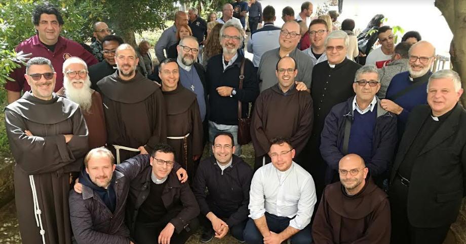 Ieri a Pergusa Giornata regionale della misericordia in Sicilia