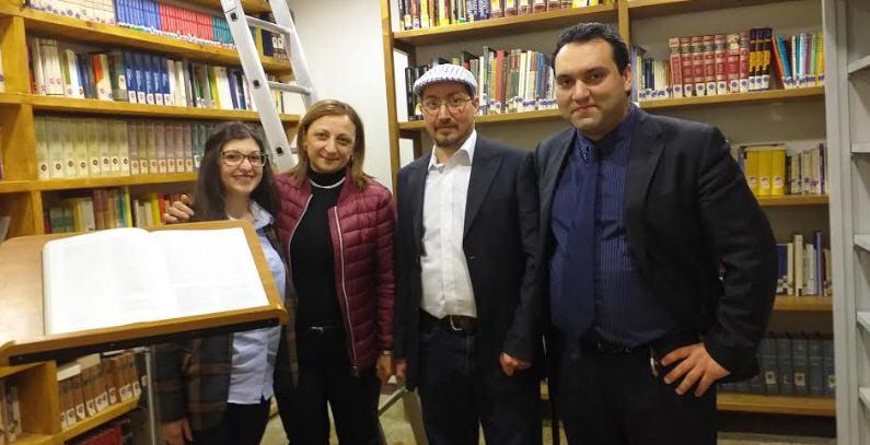A Valguarnera si è festeggiata la Giornata mondiale del libro e del diritto d'autore.
