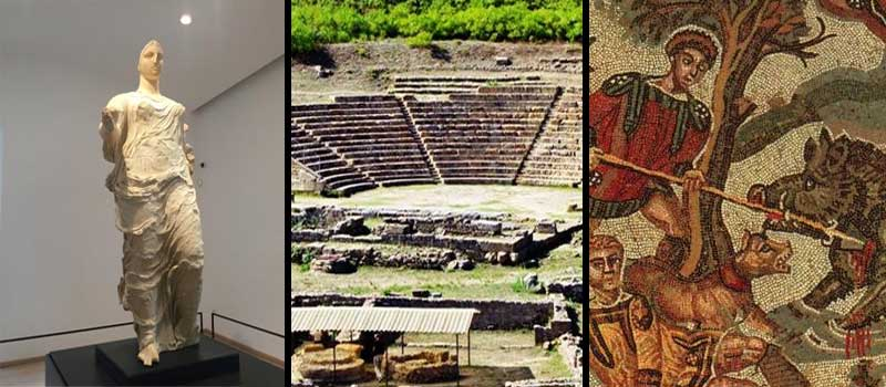 Ingresso gratuito domenica 7 aprile nei musei e nelle aree archeologiche siciliane