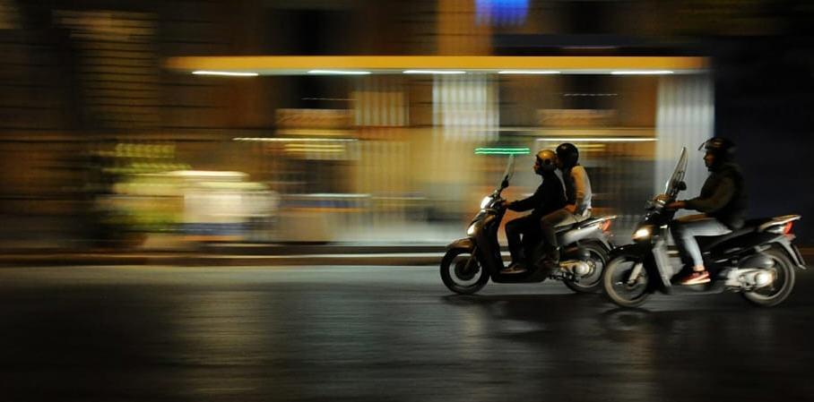 Piazza Armerina: ai domiciliari, dopo il controllo, prende lo scooter, ma i carabinieri lo sorprendono