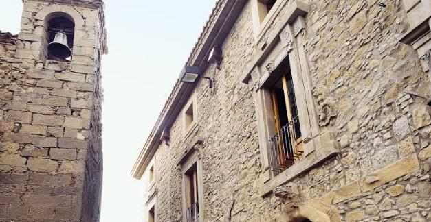 Troina – Dalla Regione finanziamento di 2 milioni e 800 mila euro per il recupero del centro storico
