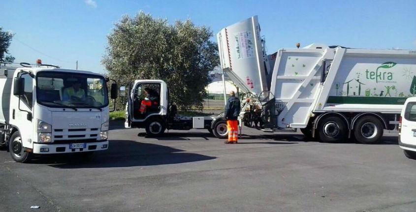 Piazza Armerina – FDI chiede un intervento immediato dell'amministrazione sul servizio di gestione rifiuti