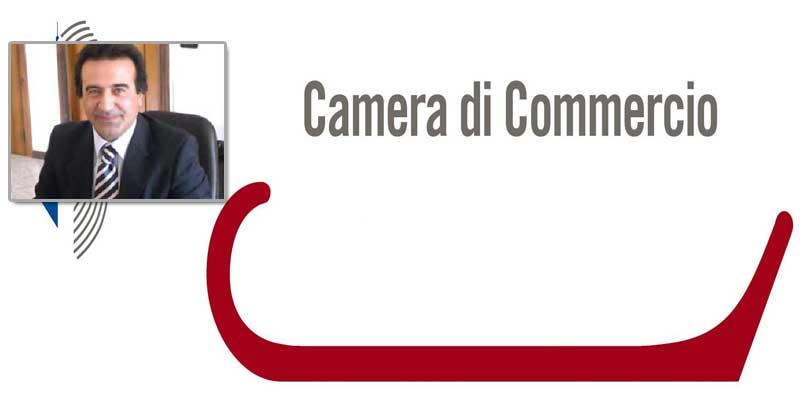 Liborio Gulino nel consiglio della Camera di Commercio con delega per la sede di Enna.