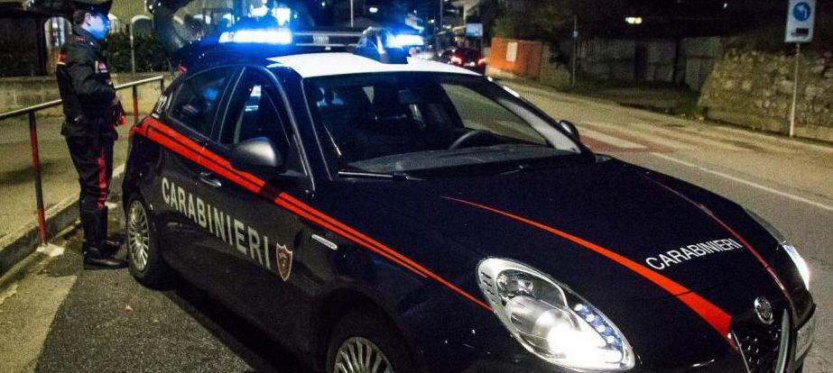 Nicosia: il risultato dei dei controlli effettuati dai carabinieri la settimana scorsa.