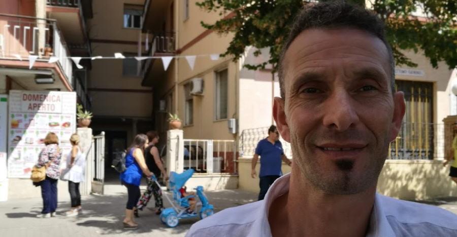 """Il consigliere comunale Totò Cimino:""""Sullo scontro Aidone-Piazza Armerina serve silenzio responsabile"""""""