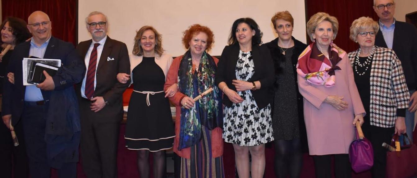 Enna – Giornata in memoria di Napoleone Colajanni.Tutti i nomi dei premiati al concorso letterario.