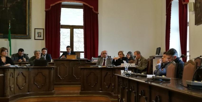 Piazza Armerina – Convocato il consiglio comunale. In aula il regolamento per le sponsorizzazioni.