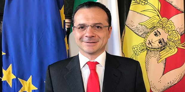 Domani 10 Maggio visita in provincia del sindaco di Messina On. Cateno De Luca