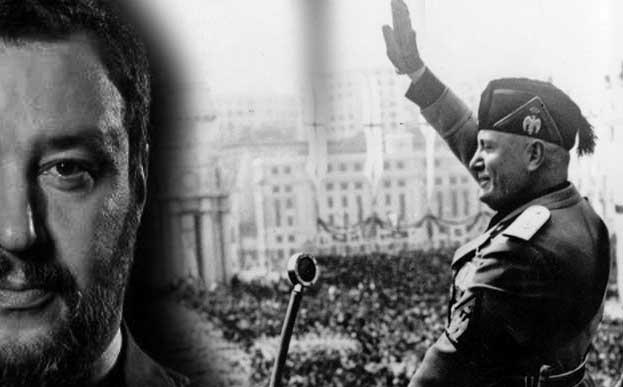 A proposito di adunate … un consiglio a Salvini