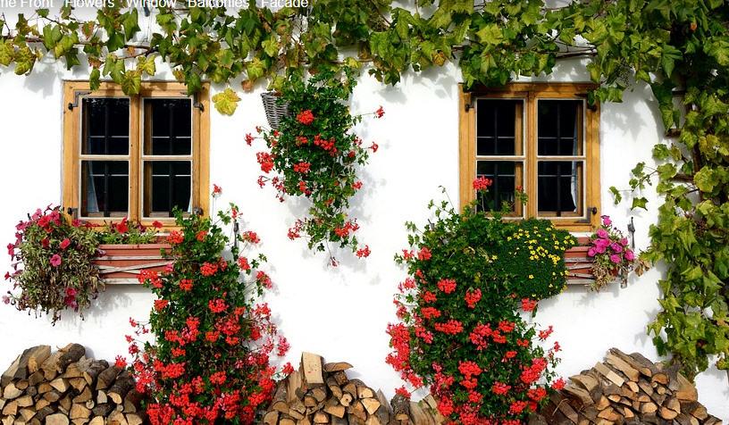 Piazza Armerina – Cortili e balconi fioriti – La mappa delle installazioni
