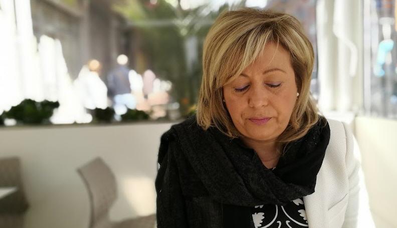 """Luisa Lantieri, un appello all'amministrazione comunale: """"riaprite la via Garibaldi"""""""