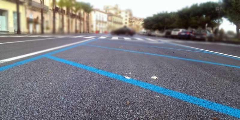 Piazza Armerina – Strisce blu: sospeso il pagamento dal 3 al 10 giugno in piazza Gen. Cascino