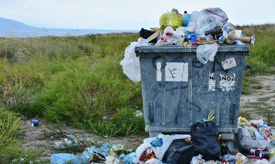 Enna – Tolleranza zero sull'abbandono dei rifiuti