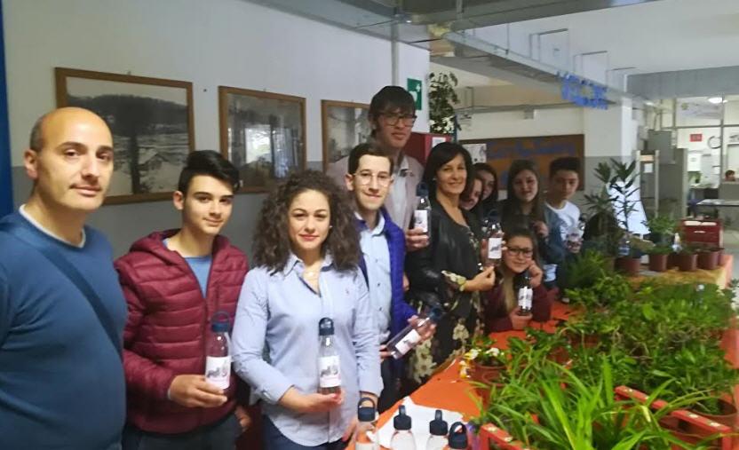 Rotaract Club Piazza Armerina: educare i giovani al rispetto dell'ambiente