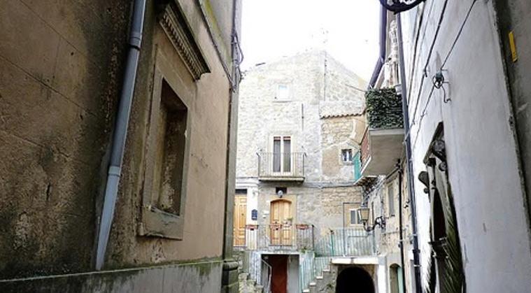 Troina – Ammesse a contributo 32 richieste per le ristrutturazioni edilizie degli immobili del centro storico