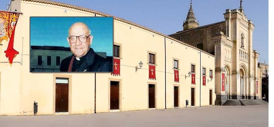 Agira: 22° anniversario della scomparsa del Priore Beniamino Giudice