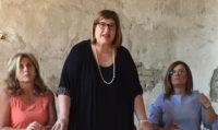 """Piazza Armerina , Welfare –  Workshop partecipativo per le fasi del progetto """"Inclusione SIA"""""""
