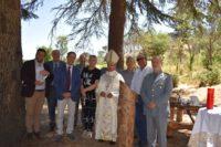 Piazza Armerina – Le Guardie Forestali festeggiano San Giovanni, il loro Santo Patrono
