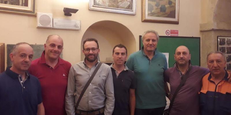 Paolo Giangreco eletto presidente intercomunale di Confartigianato Enna per i territori di Leonforte, Agira, Assoro e Nissoria