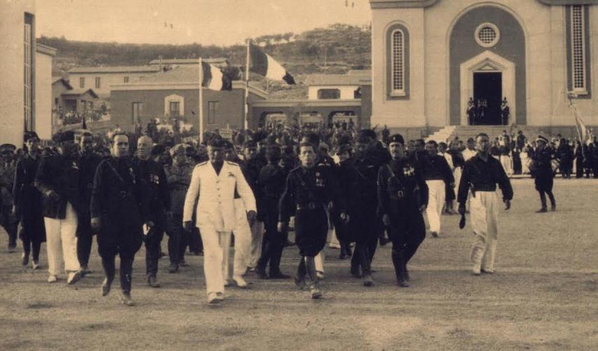 Poliztica nazionale: un possibile evento da evitare