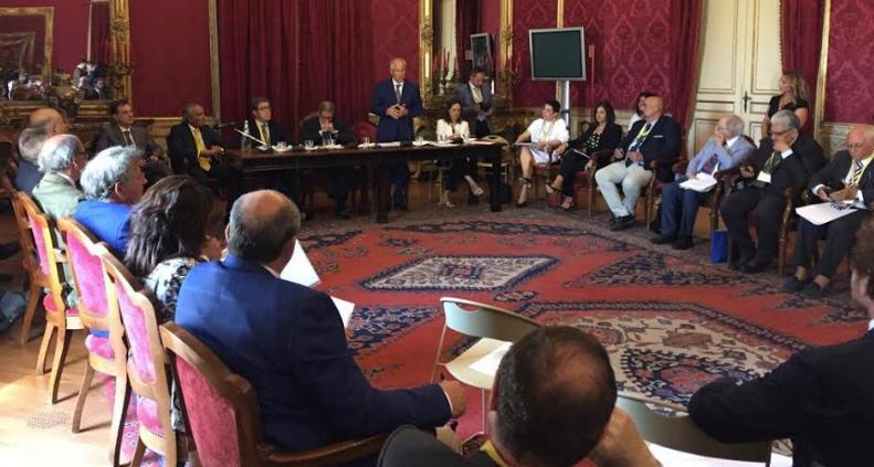 Un incontro sulle linee strategiche per l'utilizzo dei fondi comunitari in sicilia organizzato da Ora Sicilia