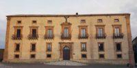 Il saluto dell'arch. Giovanna Susan, direttore del polo archeologico regionale di Piazza Armerina , Enna e Aidone