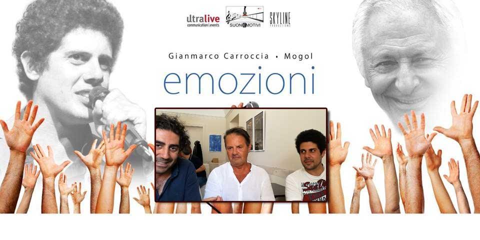 [VIDEO] Piazza Armerina – Intervista a Gianmarco Carroccia, domani sul palco in Piazza Falcone-Borsellino con Mogol