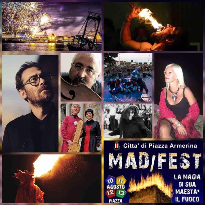 Oggi apre il Mad fest: 4 giorni di full immersion nel medioevo …con molte sorprese