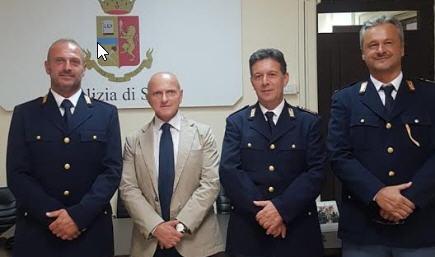La Polizia di Stato di Enna, si arricchisce di nuove figure professionali: