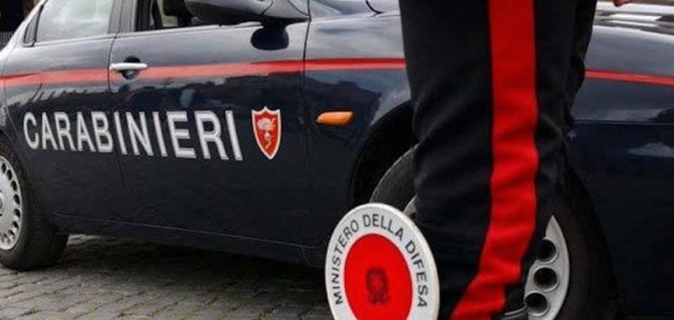 Piazza Armerina – I Carabinieri arrestano un trentaduenne che dovrà scontare una pena per  detenzione e spaccio di droga