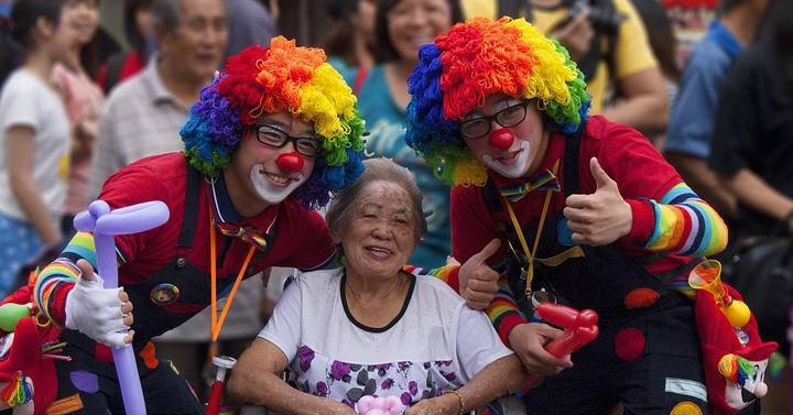 """Enna. Terza edizione per """"Un clown per amico""""  per combattere bullismo  ed emarginazione sociale"""