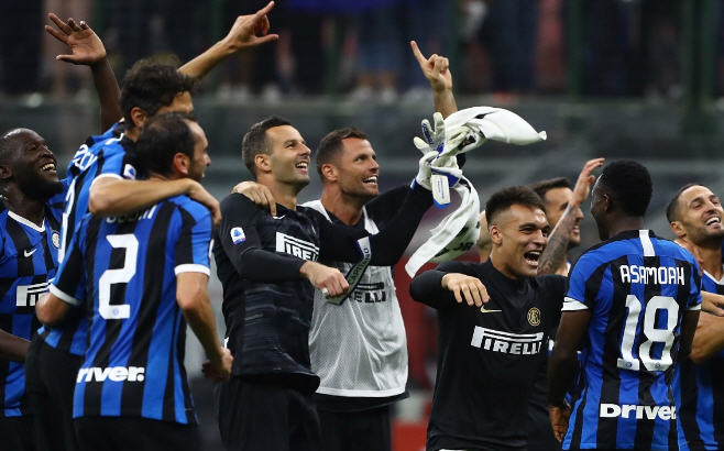 Il punto sul campionato- L'Inter vince il derby. Il Milan ad oggi non esiste, brutta Juve, Demiral soffre il debutto
